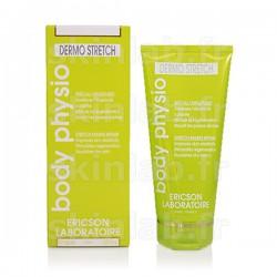 Body Physio Dermo Stretch Spécial Vergeture E49 Ericson Laboratoire - Nourrit les peaux sèches - Tube 150ml