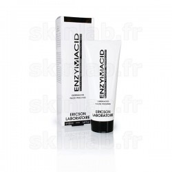 Dermaxid Face Peeling Enzymacid E910 Ericson Laboratoire - Tube 50ml