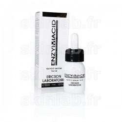 Glyco Sérum 70/10 Enzymacid E911 Ericson Laboratoire - Flacon 30ml