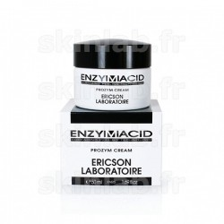 Prozym Cream Enzymacid E912 Ericson Laboratoire - Pot 50ml