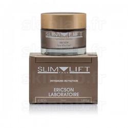 Crème Integrine-Nutrition E2120 Ericson Laboratoire - Soin crème restructurant nourrissant - Pot 50ml