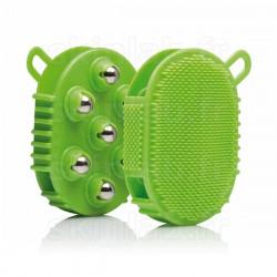 Gant roller-brosse PREMEDIKL BRUSH ROLLER E2391 Ericson Laboratoire - Accessoire gommage détox et massage drainant