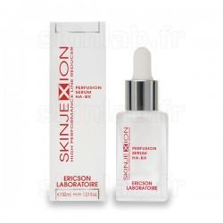 Perfusion Sérum HA-BX SkinjeXion E1888 Ericson Laboratoire - 1 Flacon pipette 30 ml 1 Brosse