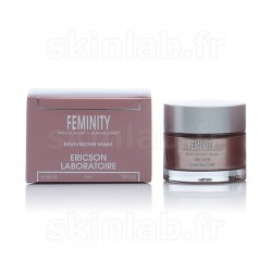 Masque Reviviscent Feminity E763 Ericson Laboratoire - Pot 50ml