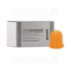 PREMEDIKL CELLULIT PUMPER E1744 - 4 Ventouses d'aspiration