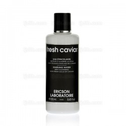 Eau Etincelante Fresh Caviar E1010 Ericson Laboratoire - Flacon 250ml